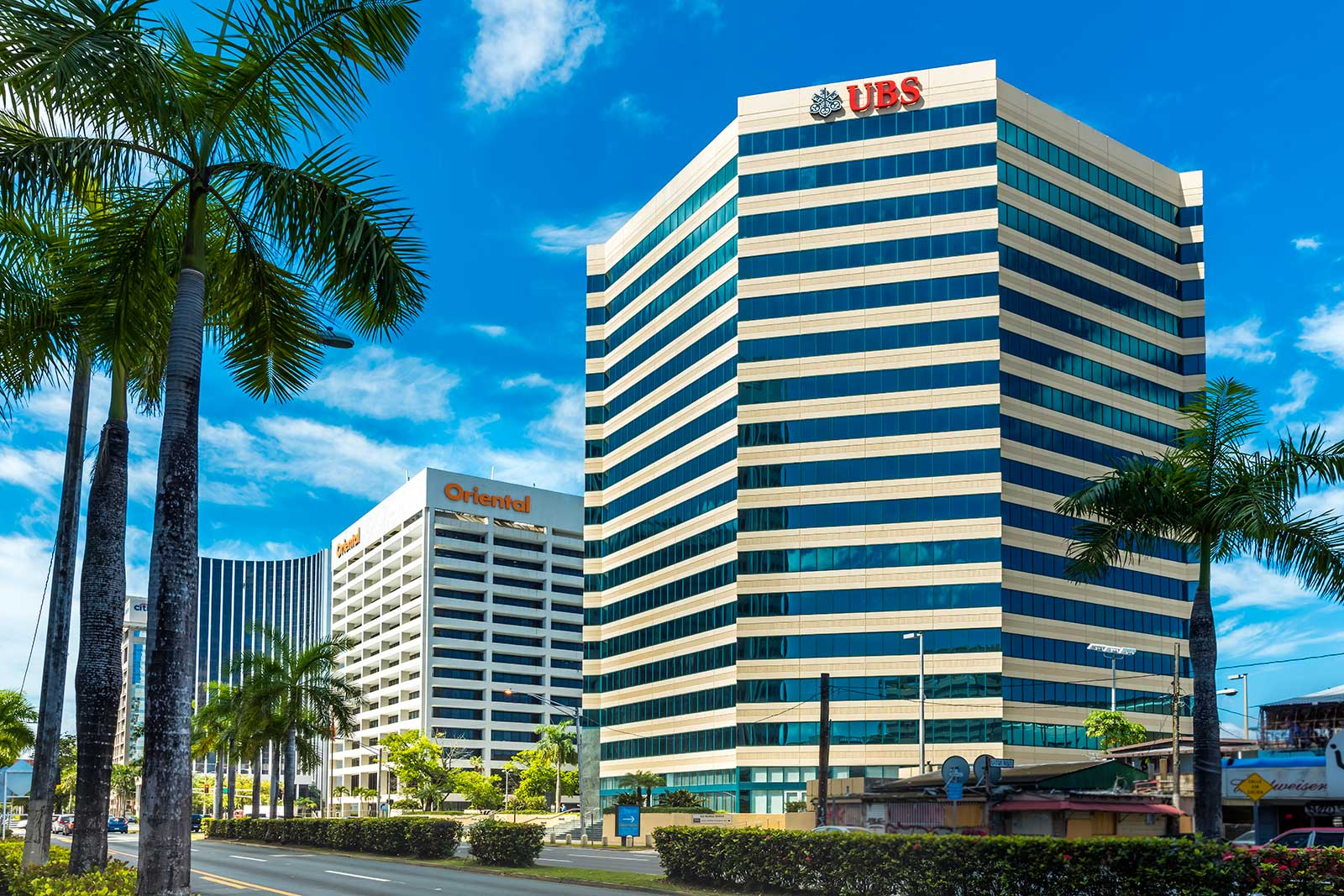 AIP Gallery | Hato Rey Office Space for Rent in San Juan ...